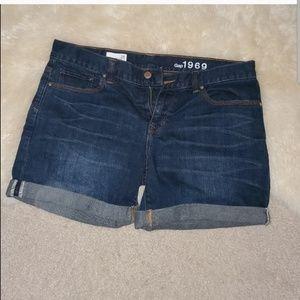 Pants - GAP  shorts